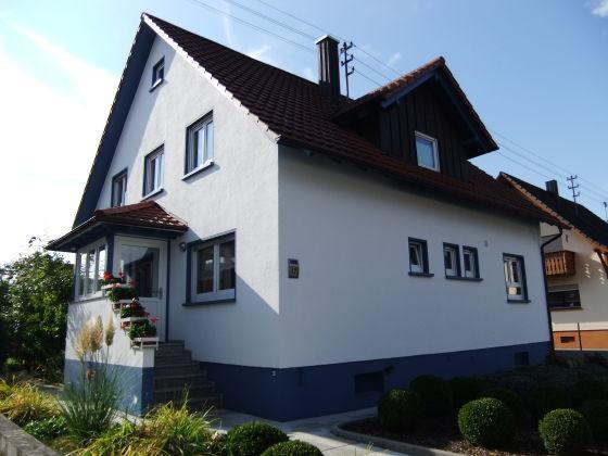Ferienwohnung Seelenschaukel Mittlere Schwarzwald3B