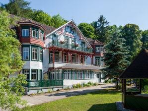 Ferienwohnung Haus Blume - Appartement 204
