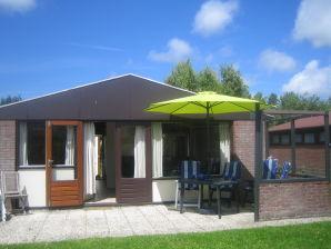 Ferienhaus in Schoorldam NH227