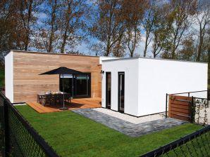 Ferienhaus Designbungalow 140
