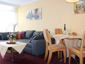 Apartment Straßburger