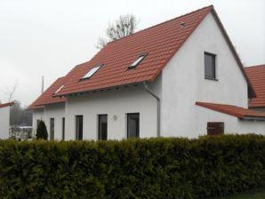Ferienhaus in Rechlin
