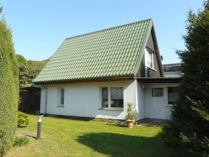 Ferienhaus in Mirow