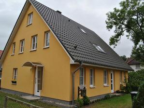 Ferienwohnung Boddenwald