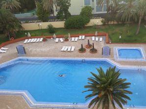Apartment in Playa del Ingles