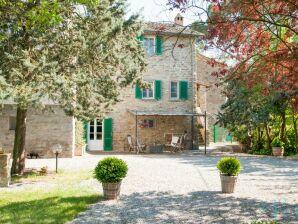 Ferienwohnung Casa Fiore