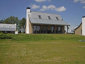 Ferienhaus Tholen - ZE449