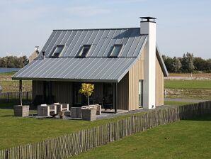 Ferienhaus Tholen - ZE447