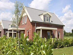 Ferienhaus Simonshaven - ZH071