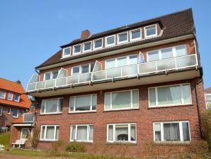 Ferienwohnung Strandhaus Rose 31