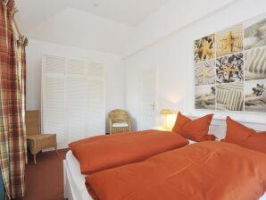 Ferienwohnung HG/08 - Haus Gerald
