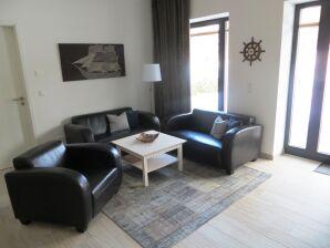 Apartment Strandidyll Schwarz