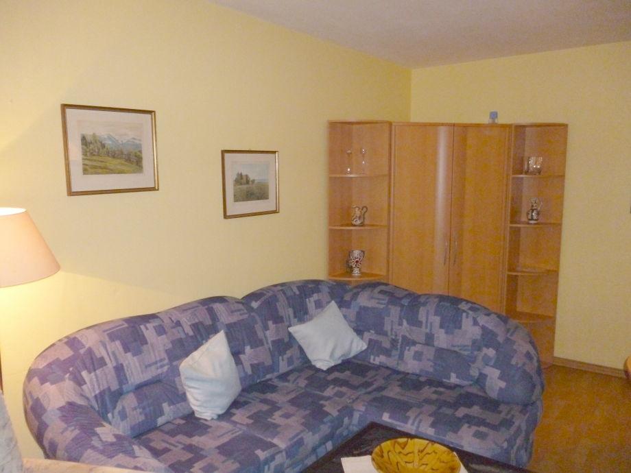 Wohnzimmer Couch Gebraucht Mit In Der Ferienwohnung