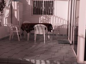 Ferienwohnung Torviscas Alto