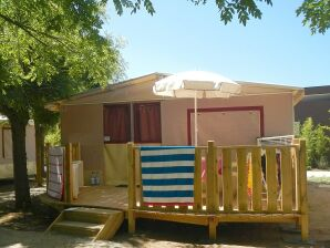 Glamping Chalet Orbetello Village