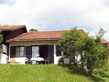 Ferienhaus mit Sauna, KönigsCard optional
