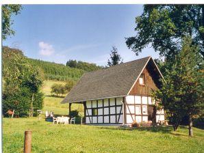 Bauernhof in Bonacker