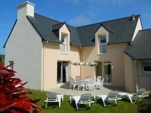 Ferienhaus A1030 Le Val André-ro
