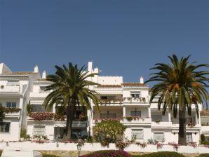 Ferienwohnung Andalucia Garden Club (RA22456)