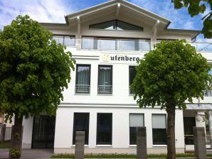 Ferienwohnung in der Villa Gutenberg