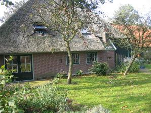Ferienhaus Roos & Linde