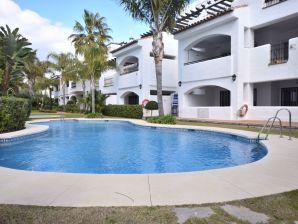 Ferienwohnung La Mesana, San Pedro Playa (RA23116)
