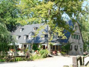 Ferienwohnung Reitanlage Küfnerhof