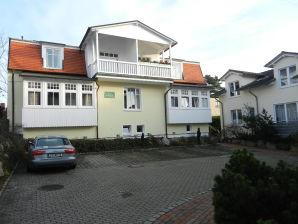 Ferienwohnung LK 1 Remke im Haus Liebeskind