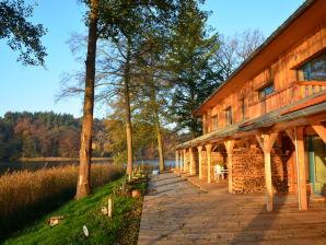 Ferienwohnung 2 im Seehaus Hartwigsdorf