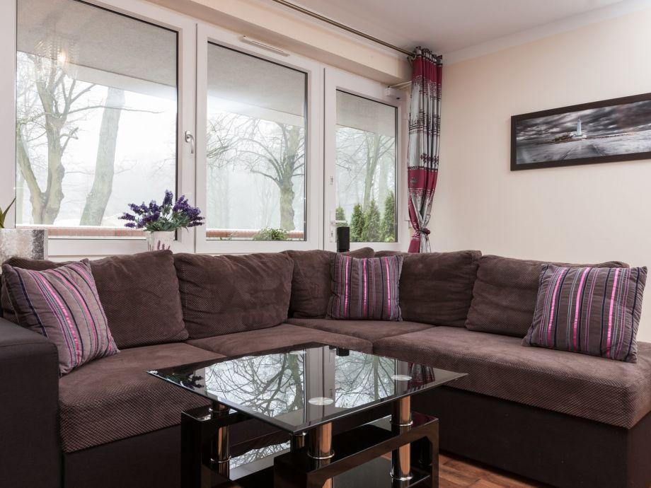 ferienwohnung villa mistral 11 swinem nde insel usedom. Black Bedroom Furniture Sets. Home Design Ideas