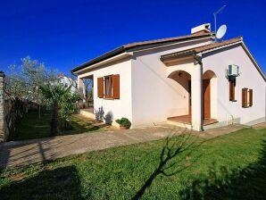 Ferienhaus Casa Mihatovici