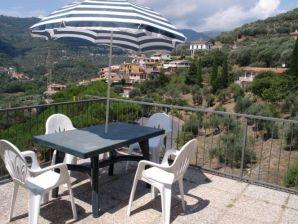 Ferienwohnung Casa Pantallo