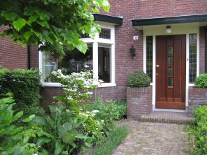 Ferienhaus Haus De Linde