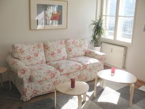 Apartment am Mirabellgarten