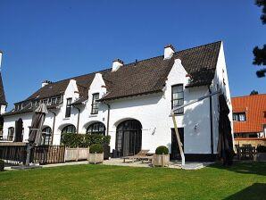 Ferienhaus Witte Duivenhof 1