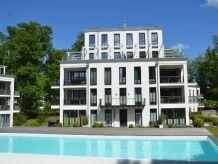 Ferienwohnung in der Parkvilla Amalie F 621 WG 03