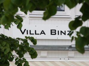 Ferienwohnung 5 in der Villa Binz F620