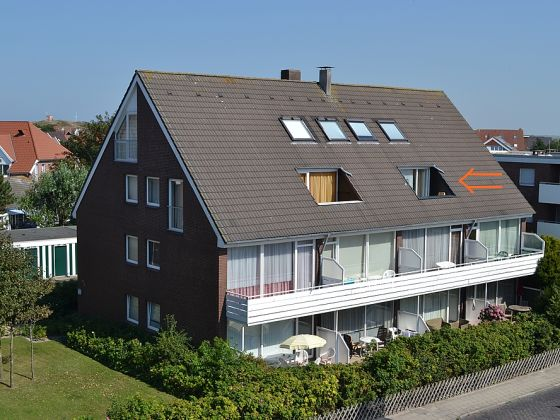 ferienwohnung friesenstern nordseeinsel langeoog firma seewohnen herr sigurd. Black Bedroom Furniture Sets. Home Design Ideas