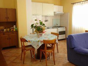 Ferienwohnung Casa dei Papaveri Grande