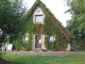 Ferienhaus Haus Meerglück