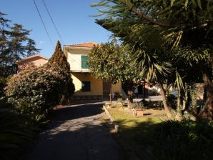 Ferienwohnung Casa Arancia Rossa