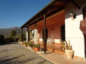 Ferienwohnung Casa Ciserai