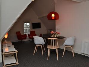Apartment Markt 5 Domburg