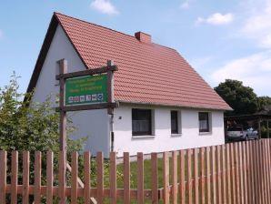 Ferienhaus Priepert