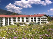 Sport- and Familyhotel Riezlern