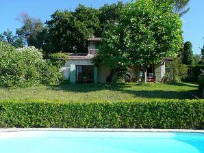 Villa Poudeirac