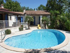 Villa Lou Fourmilou