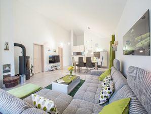Ferienhaus Amselgrün