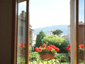 Ferienwohnung Antico Maniero Glicine