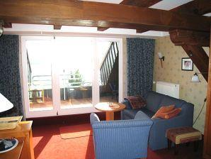 Ferienwohnung Kietzspeicher Wohnung 25